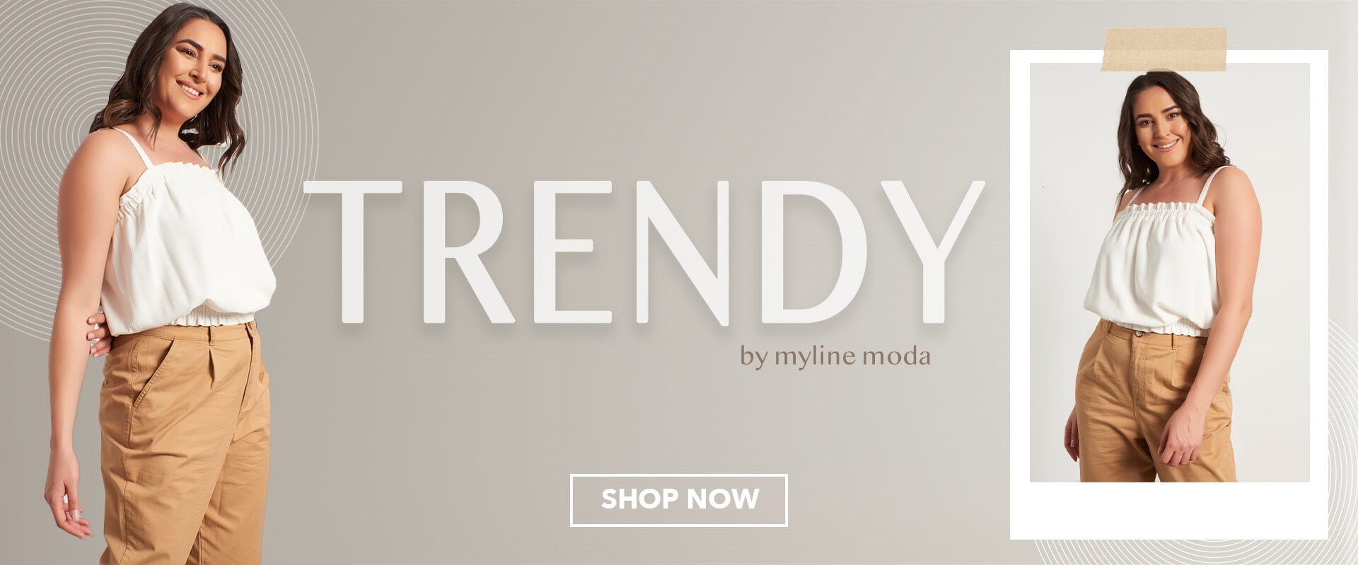 Trendy By Myline