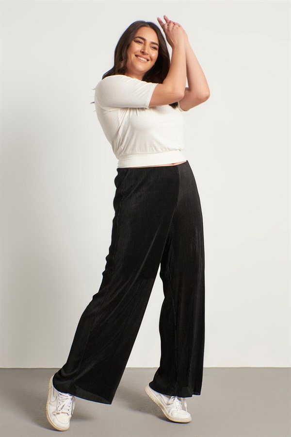 Big Size Trousers